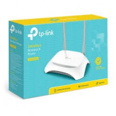 Tp-Link TL-WR840N Wireless Router