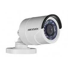 Hikvision HD CCTV Bullet Camera DS-2CE1ACOT-IRP/ECO 720p IR Night Vision