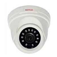 CP PLUS 2.4MP  Full HD IR Dome Night Vision Camera, 3.6mm- 1080p CP-VAC-D24L2-V3